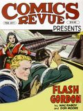 Comics Revue TPB (2009 Re-Launch Bi-Monthly Double-Issue) #281-Up 297/298-1ST