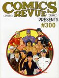 Comics Revue TPB (2009 Re-Launch Bi-Monthly Double-Issue) #281-Up 299/300-1ST