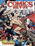 Comics Revue TPB (2009 Re-Launch Bi-Monthly Double-Issue) #281-Up 301/302-1ST