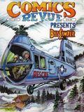 Comics Revue TPB (2009 Re-Launch Bi-Monthly Double-Issue) #281-Up 305/306-1ST