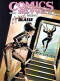 Comics Revue TPB (2009 Re-Launch Bi-Monthly Double-Issue) #281-Up 309/310-1ST