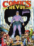 Comics Revue TPB (2009 Re-Launch Bi-Monthly Double-Issue) #281-Up 311/312-1ST