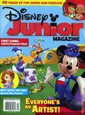 Disney Junior Magazine 8