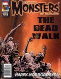 Famous Monsters of Filmland (1958) Magazine 253D