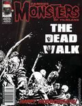 Famous Monsters of Filmland (1958) Magazine 253C