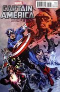 Captain America (2011 6th Series) 19C