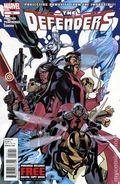 Defenders (2011 Marvel) 12