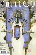 Buffy the Vampire Slayer Willow Wonderland (2012 Dark Horse) 1A