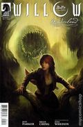 Buffy the Vampire Slayer Willow Wonderland (2012 Dark Horse) 1B