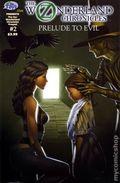 Oz Wonderland Chronicles Prelude to Evil (2010) 2