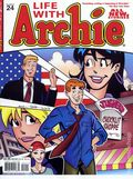 Life with Archie (2010) 24A