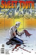 Sweet Tooth (2009 DC/Vertigo) 39