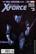 Uncanny X-Force (2010 Marvel) 33