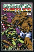 Teenage Mutant Ninja Turtles Color Classics (2012 IDW) 6