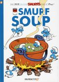 Smurfs HC (2010- Papercutz) 13-1ST