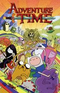 Adventure Time TPB (2012-Present KaBoom) 1-1ST