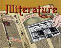 Illiterature HC (2012 Boom Town) 1-1ST