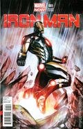 Iron Man (2012 5th Series) 1C