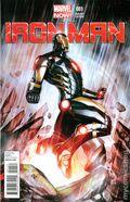 Iron Man (2012 5th Series) 1C