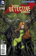 Detective Comics (2011 2nd Series) 14A