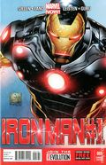 Iron Man (2012 5th Series) 1D