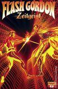 Flash Gordon Zeitgeist (2011 Dynamite) 7A