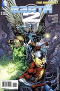 Earth 2 (2012 DC) 6A
