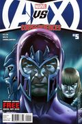 AvX Consequences (2012 Marvel) 5A