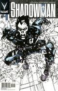 Shadowman (2012 4th Series) 1D
