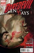 Daredevil End of Days (2012) 2A