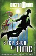 Doctor Who 2 New Adventures SC (2012 BBC) 2-in-1 Book: Step Back in Time 1-1ST