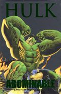 Hulk Abominable HC (2012 Marvel) 1-1ST