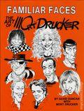 Familiar Faces The Art of Mort Drucker HC (1988 Stabur Press) 1-1ST