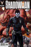 Shadowman (2012 4th Series) 1A