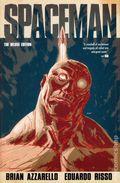 Spaceman HC (2012 DC/Vertigo) Deluxe Edition 1-1ST