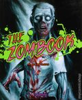 Zombook HC (2012 Graffito) 1-1ST