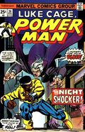 Power Man and Iron Fist (1972) Mark Jewelers 26MJ
