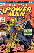 Power Man and Iron Fist (1972) Mark Jewelers 24MJ