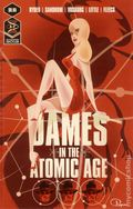 Dames in the Atomic Age TPB (2012 AoF) 1-1ST