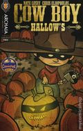 Cow Boy Hallows 1
