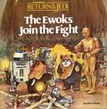 Star Wars The Ewoks Join the Fight GN (1983) 1-REP