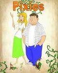 Pixies SC (2012 Arcana) 1-1ST