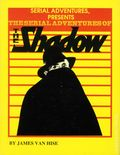 Serial Adventures of the Shadow SC (1989 Pioneer Books) 1-1ST