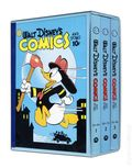 Carl Barks Library HC and Slipcase Collection (1984-1990 Another Rainbow) SET#07