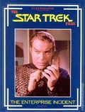 Files Magazine Spotlight on the Star Trek Files SC (1985-1986) ST-10
