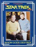 Files Magazine Spotlight on the Star Trek Files SC (1985-1986) ST-12