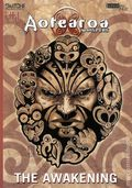 Aotearoa Whispers GN (2011 Switch! Productions) 1-1ST