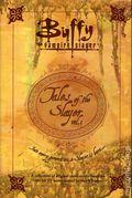 Buffy The Vampire Slayer Tales of the Slayers HC (2001-2004 Novel) 1-1ST