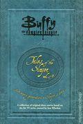 Buffy The Vampire Slayer Tales of the Slayers HC (2001-2004 Novel) 2/3-1ST