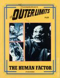 Files Magazine Spotlight on the Outer Limits SC (1986) 1-1ST